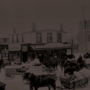 Old's Cool General Store - background image (splash)